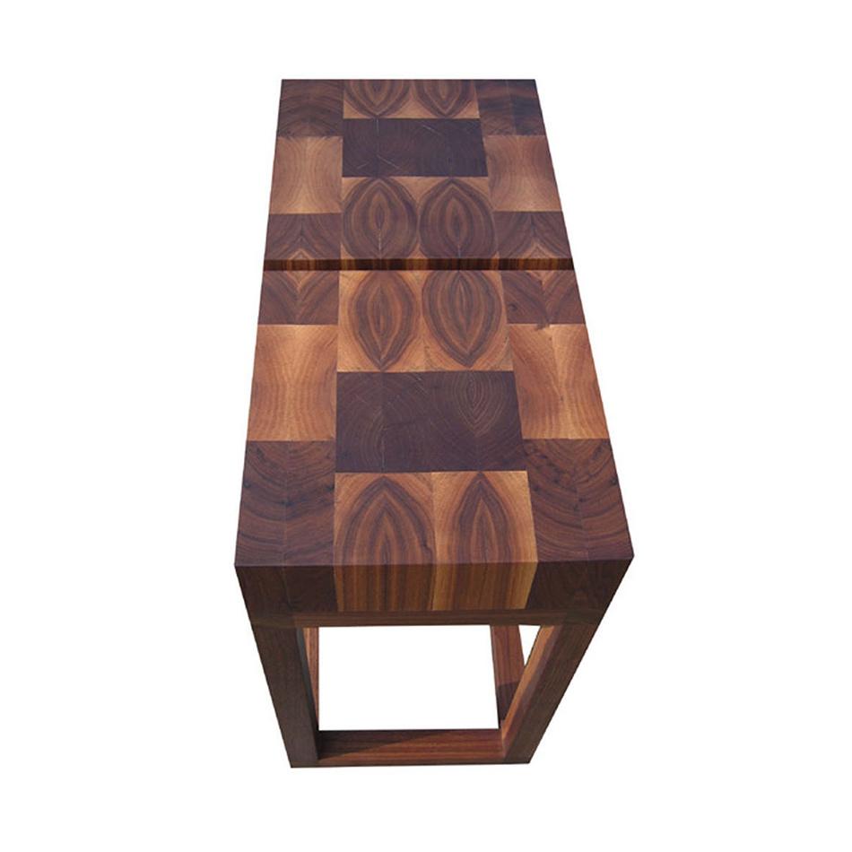 Ruben Toledo- 2 Block Table