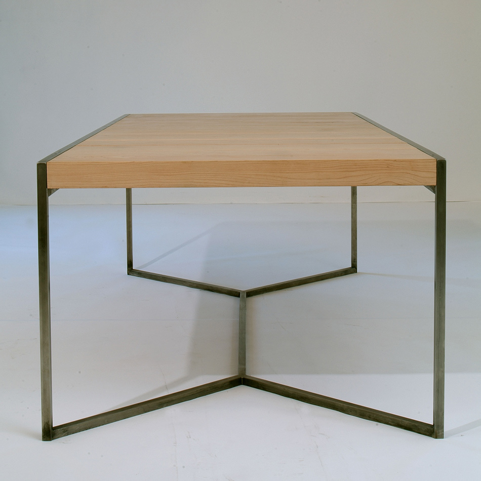 Ruben Toledo - Bones Dining Table