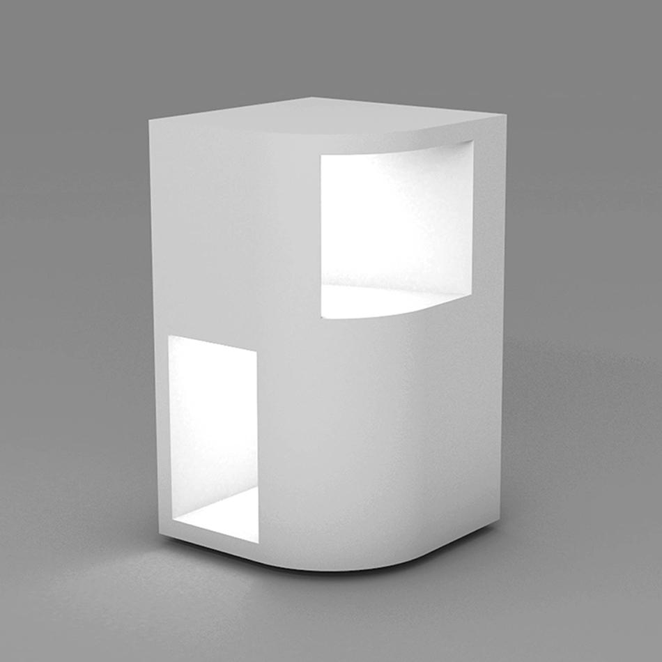 Richard Meier Light - Fire Island III