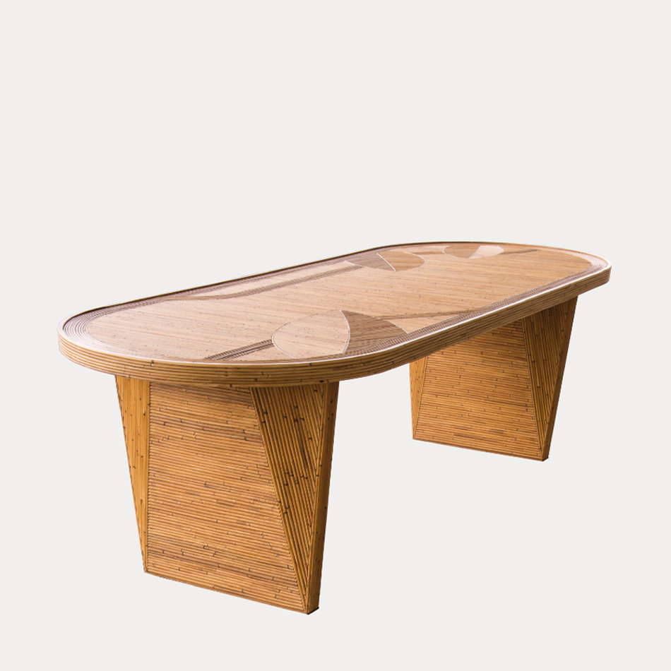 India Mahdavi - Henri Table