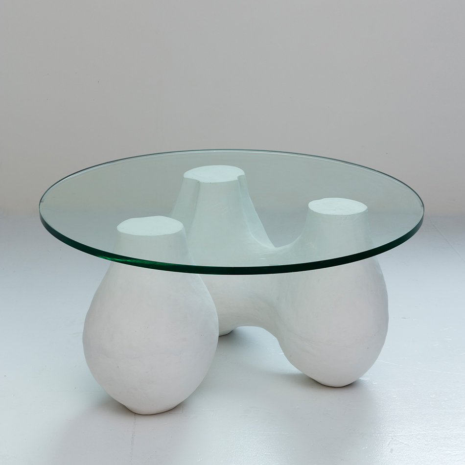 John Koga - Na Pali (Sea Cliffs) Coffee Table