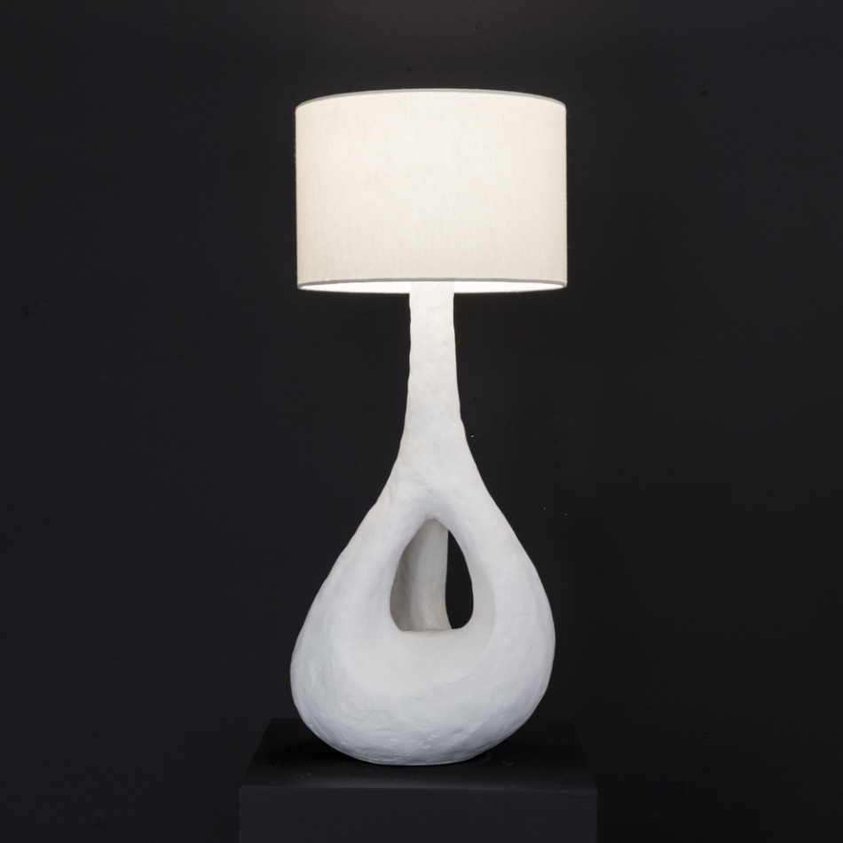 Alaula (Sunset Glow) Table Lamp - John Koga