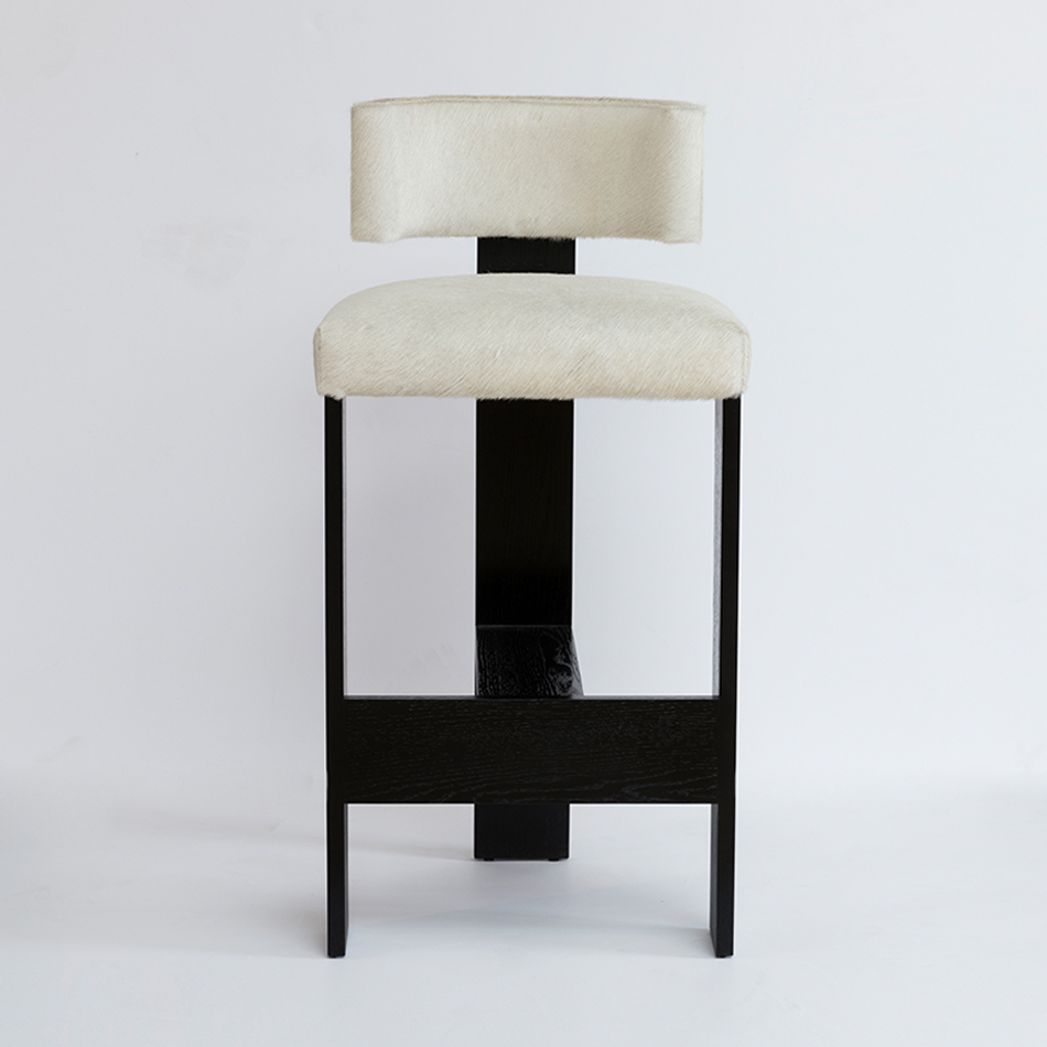 Nina Seirafi - High L Chair