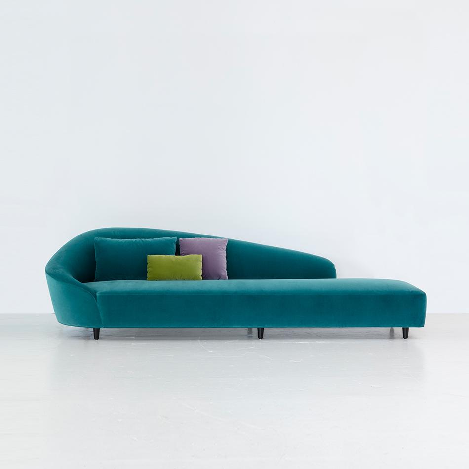 Patrick Naggar - Canape Sofa