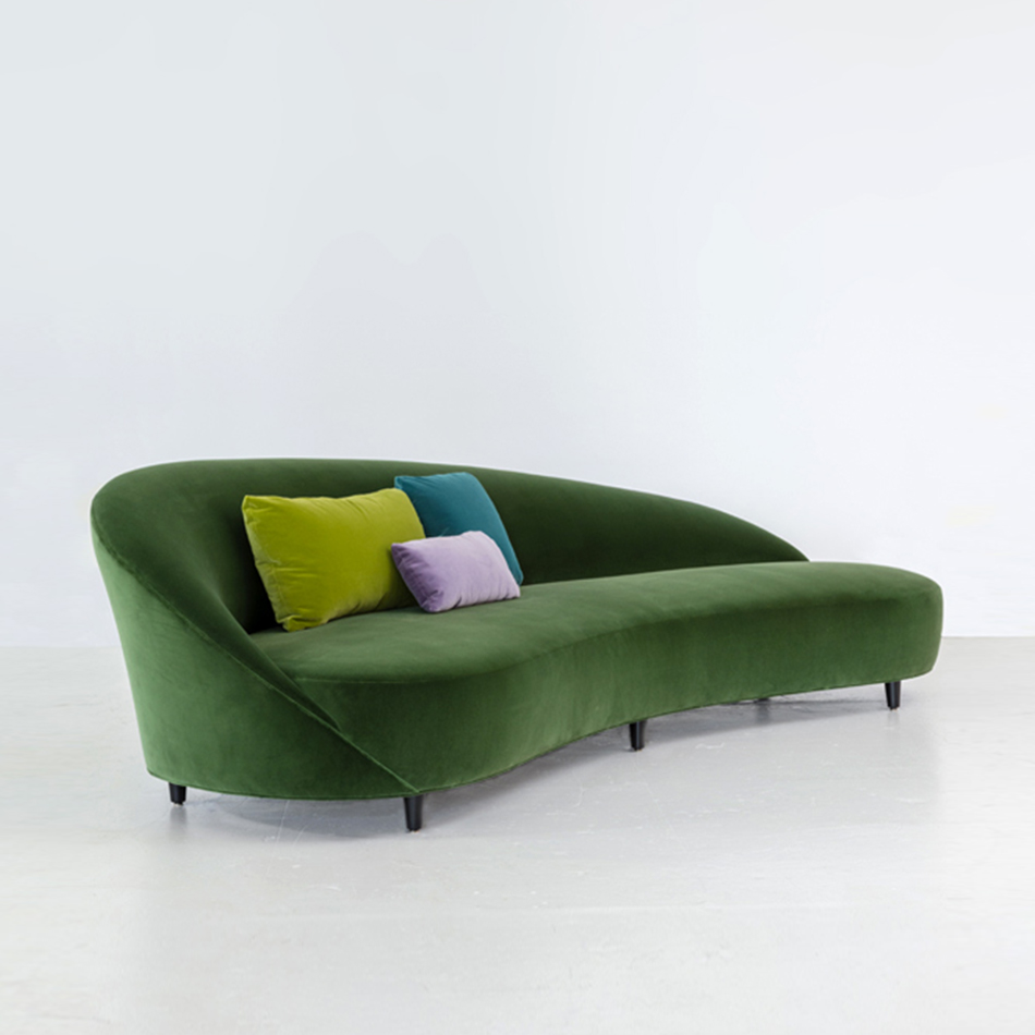 Patrick Naggar - Curve Sofa