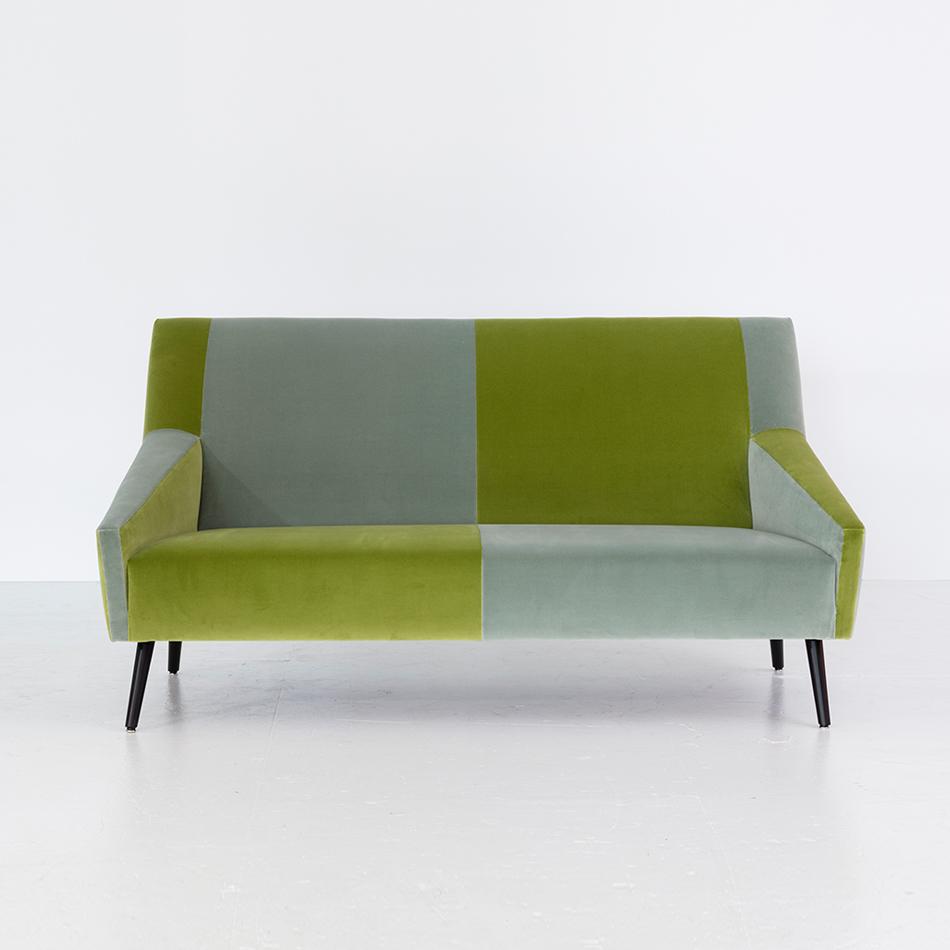 Patrick Naggar - Gio Sofa
