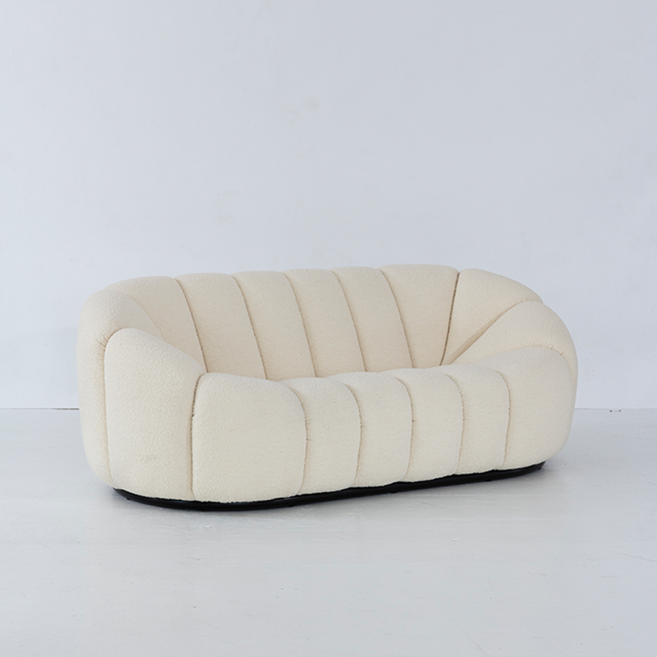 Pierre Paulin - Alpha Sofa
