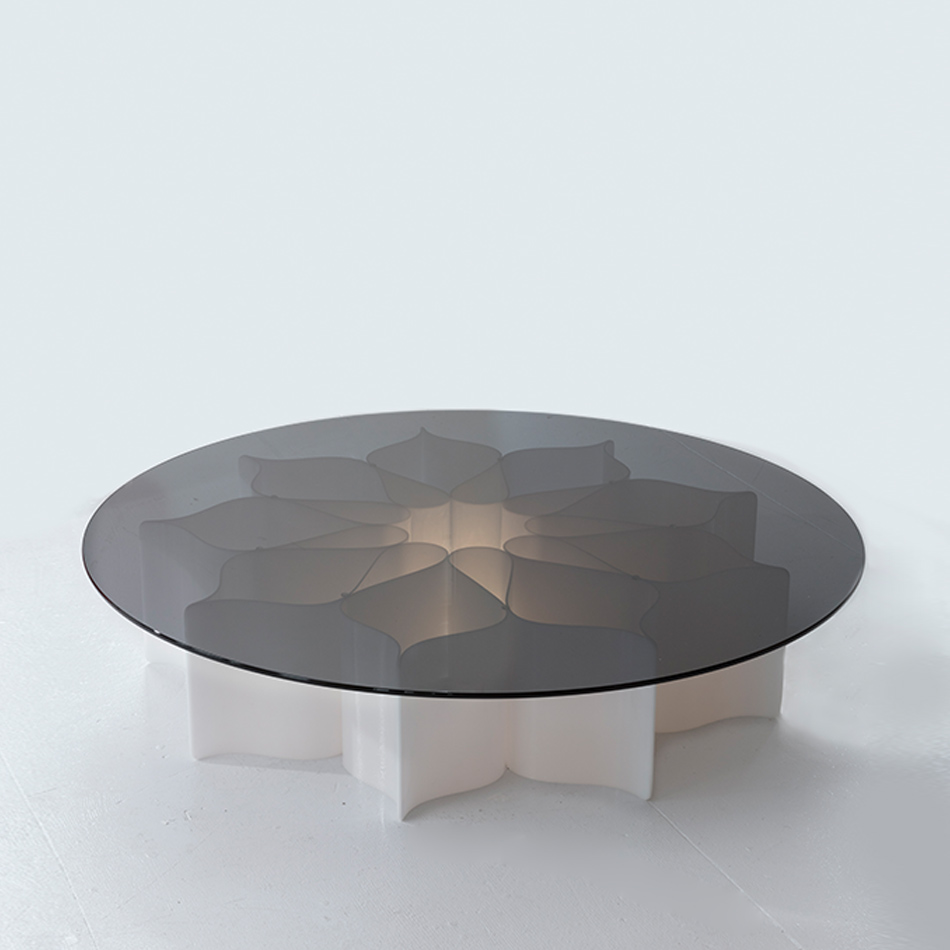 Pierre Paulin - Rosace Coffee Table