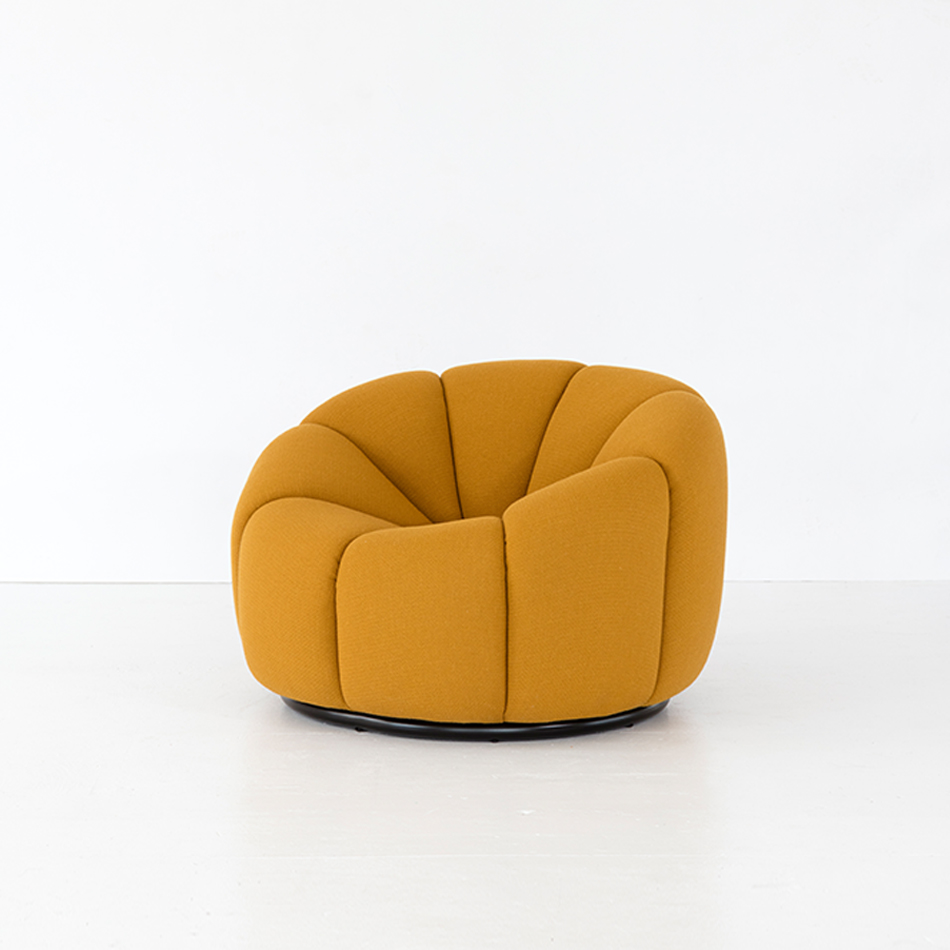 Pierre Paulin - Alpha Club Chair