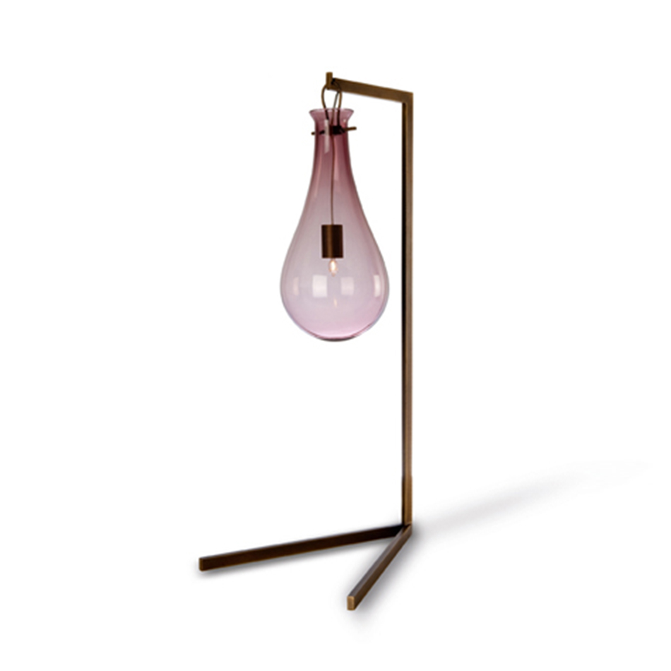 Patrick Naggar - Bubble Table Lamp