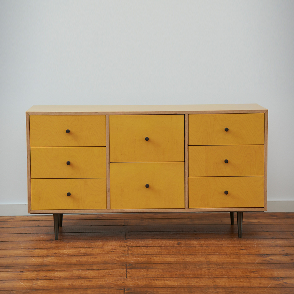 Chris Lehrecke - Dresser