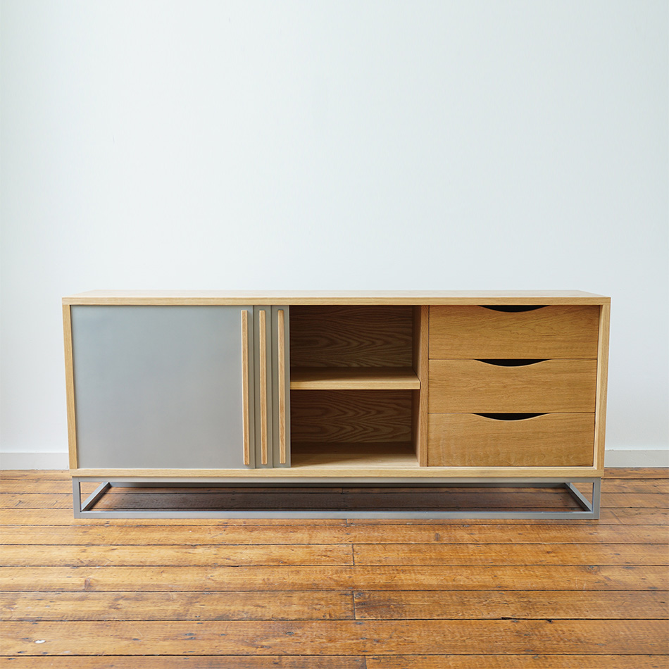 Chris Lehrecke - Credenza (Chris Lehrecke Collection)