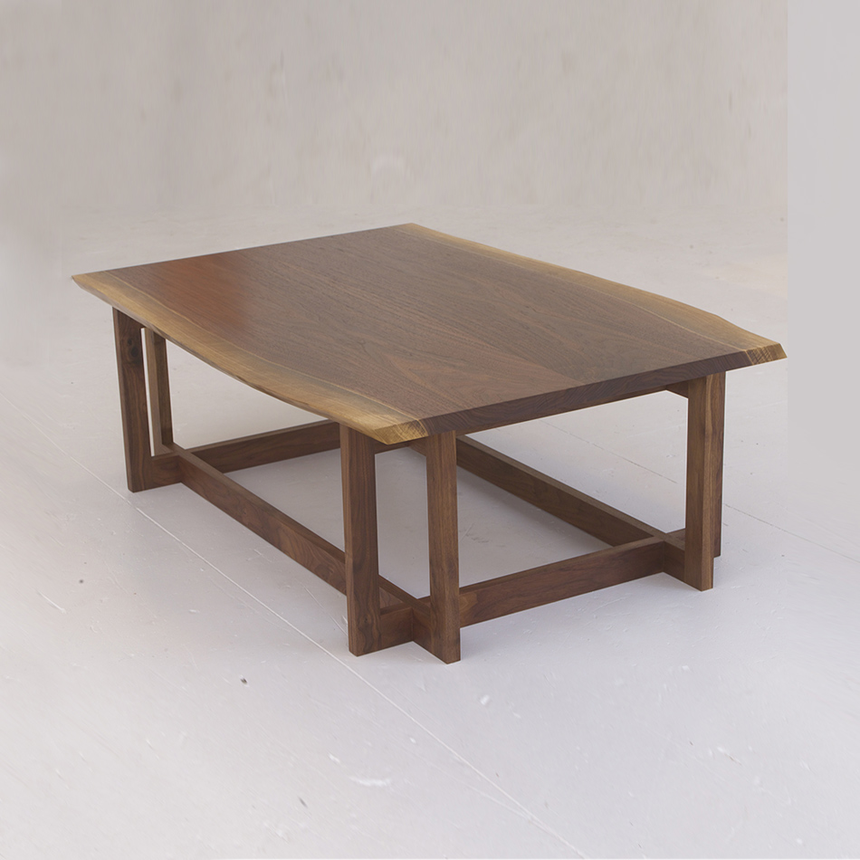Chris Lehrecke - Grid Coffee Table