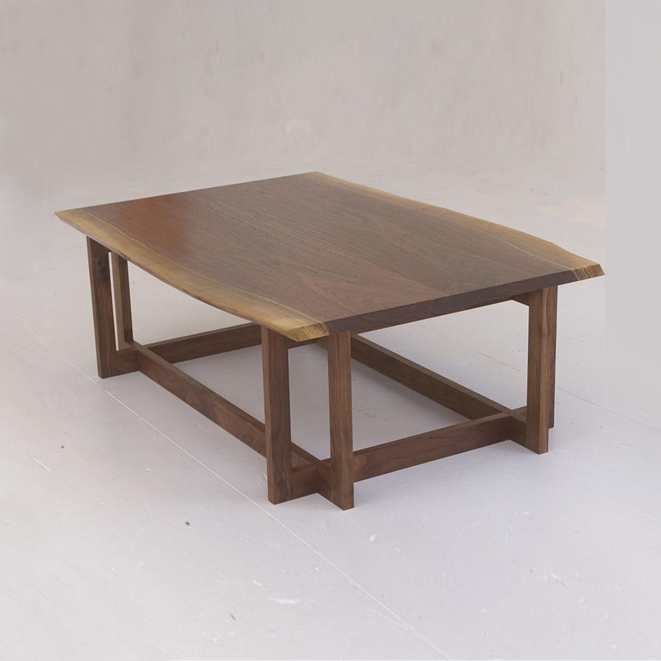 Chris Lehrecke - Grid Coffee Table