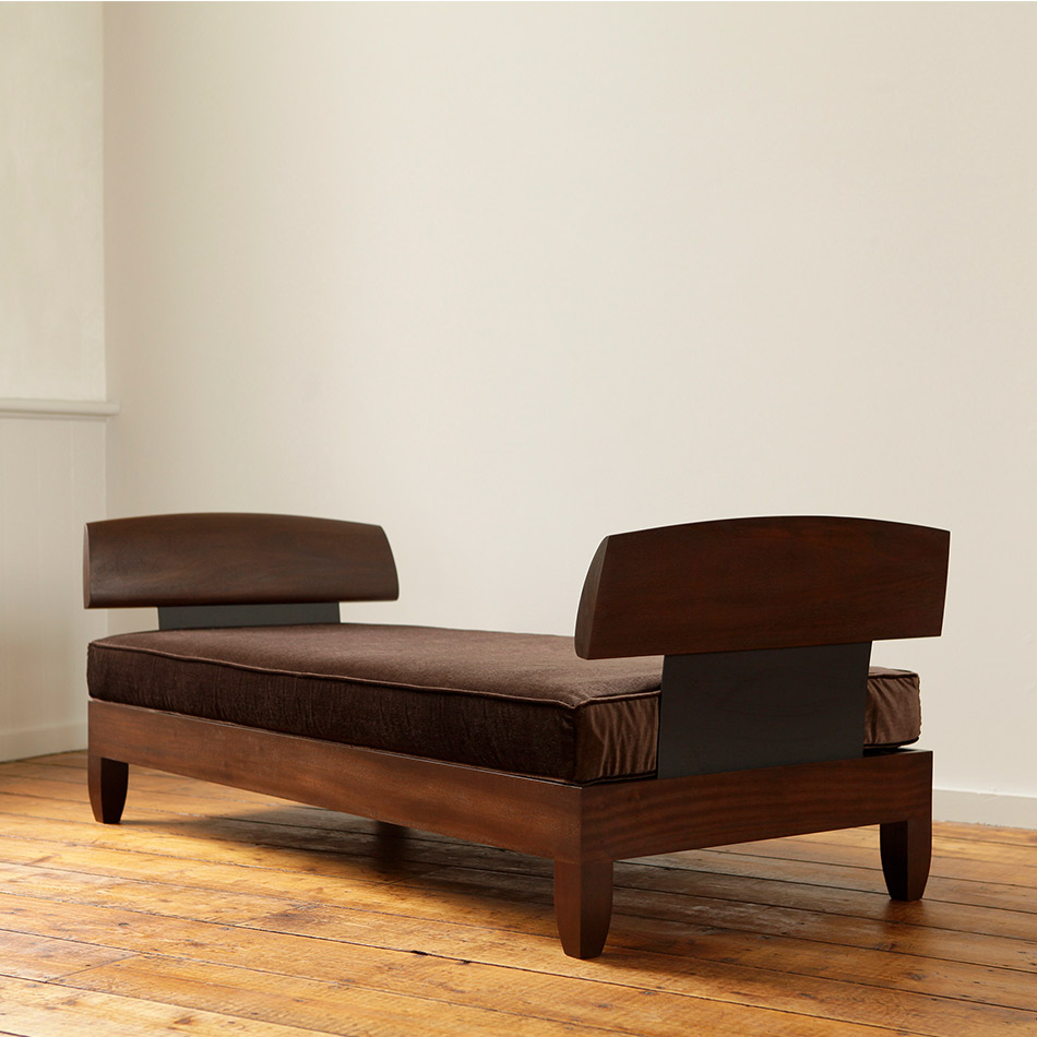 Chris Lehrecke - Classic Daybed