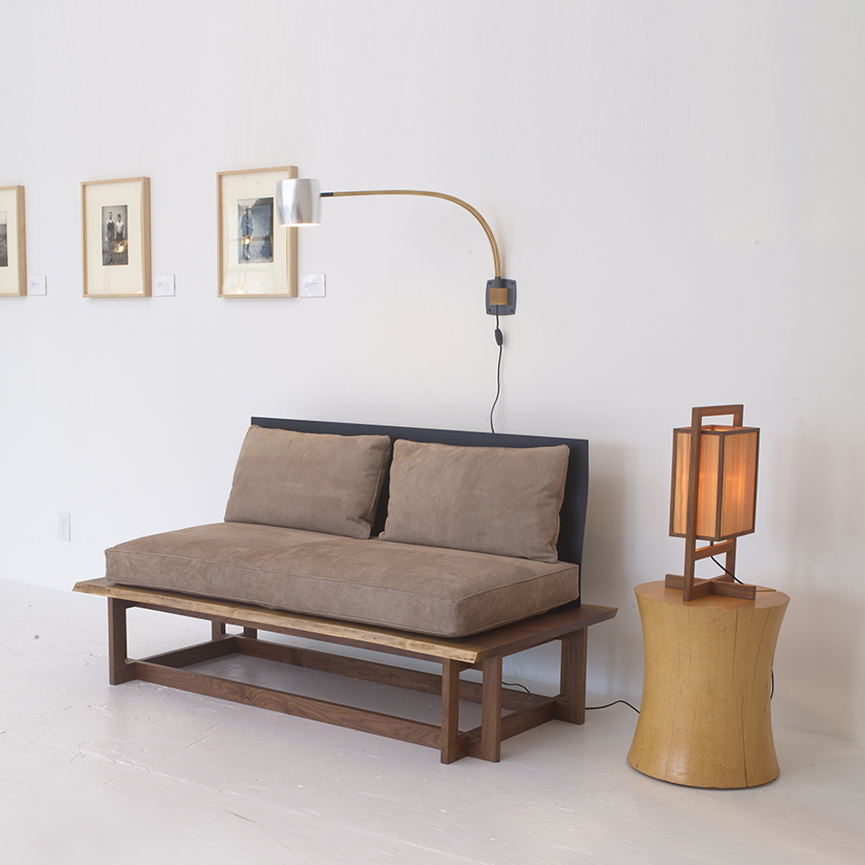 Chris Lehrecke - Grid Sofa & Box Lamp 5