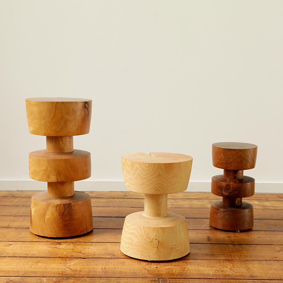Chris Lehrecke - Pedestals