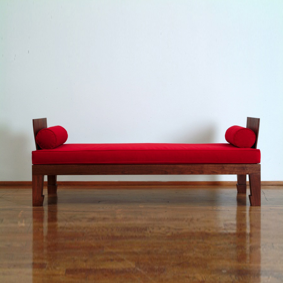 Chris Lehrecke - Chinese Daybed
