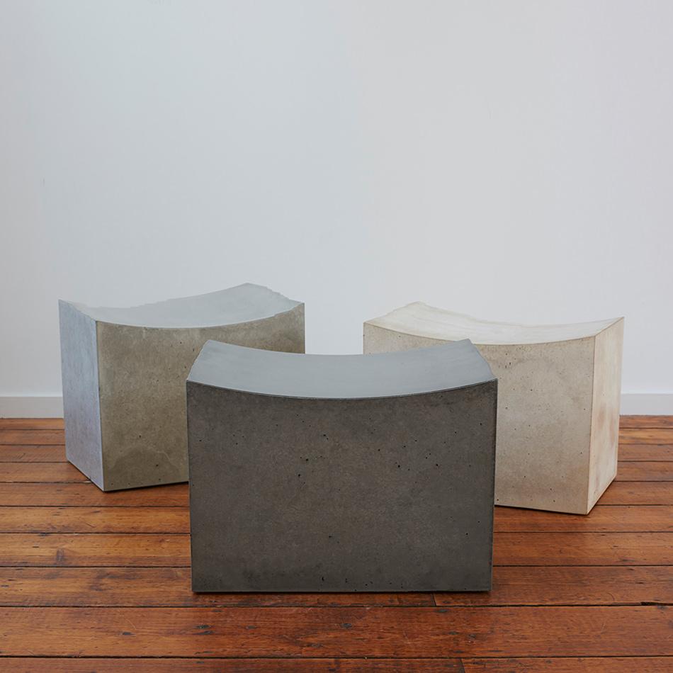 Chris Lehrecke - Cement Pillows