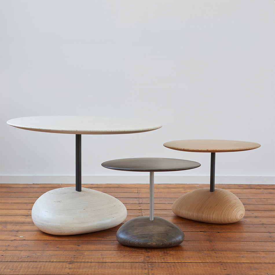 Chris Lehrecke - Skye Tables