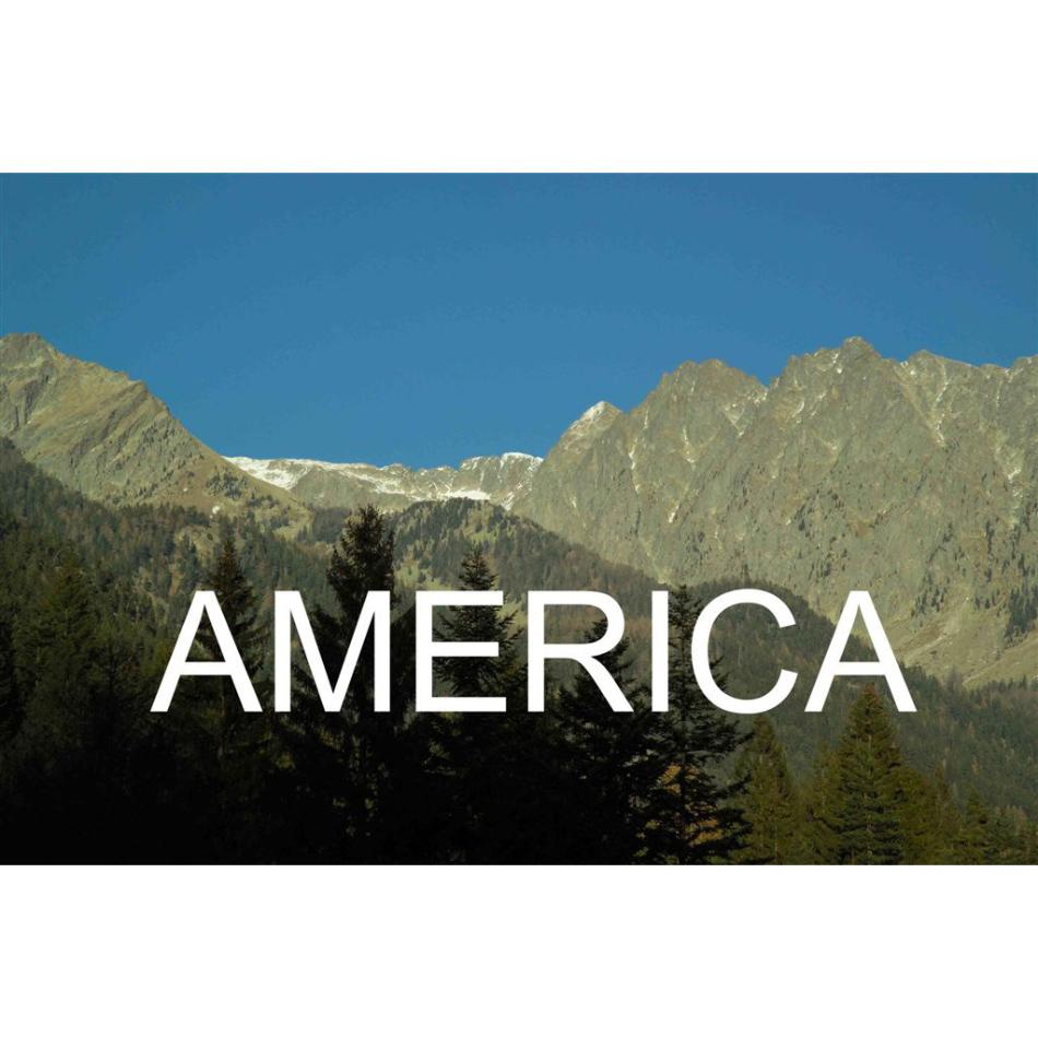 Christopher Makos - America