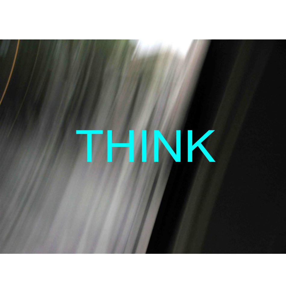 Christopher Makos - Think