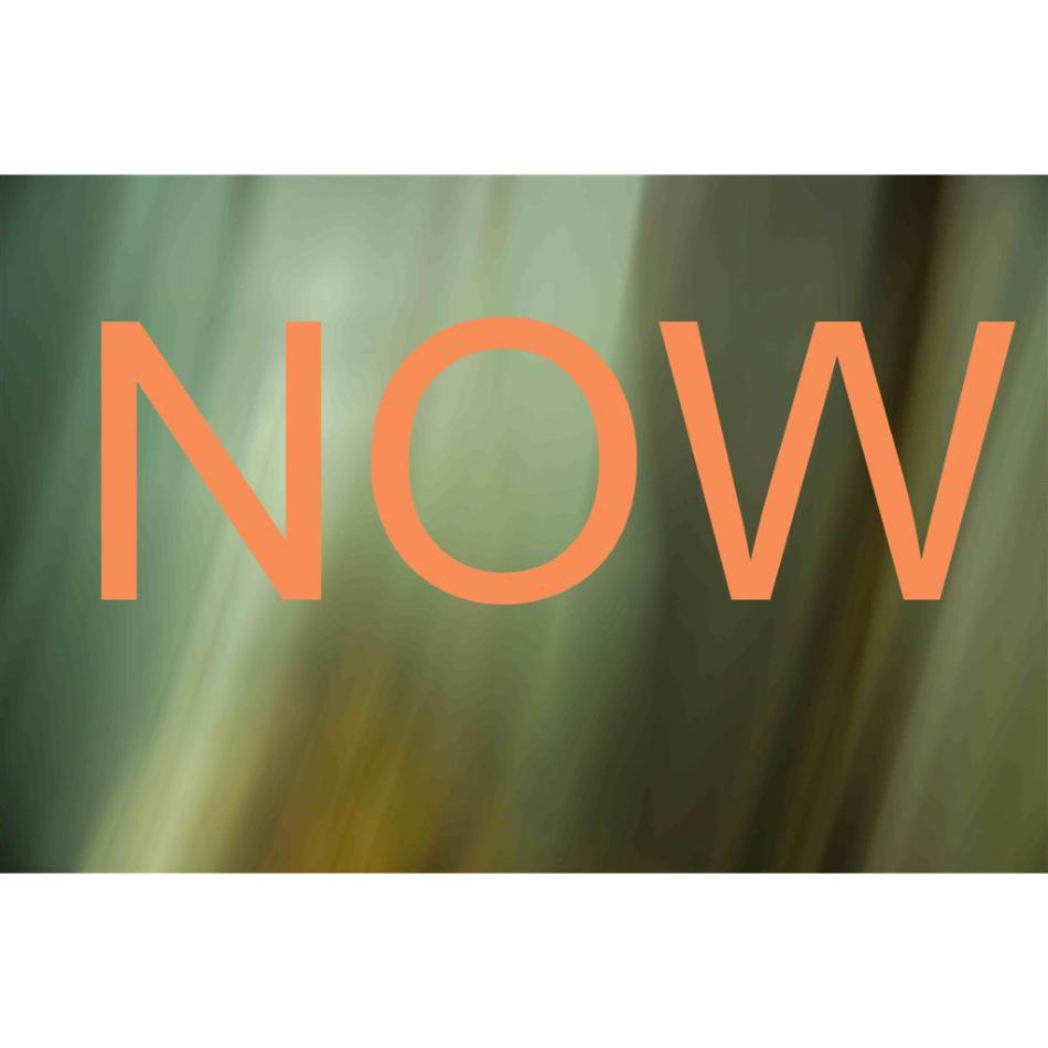 Christopher Makos - Now