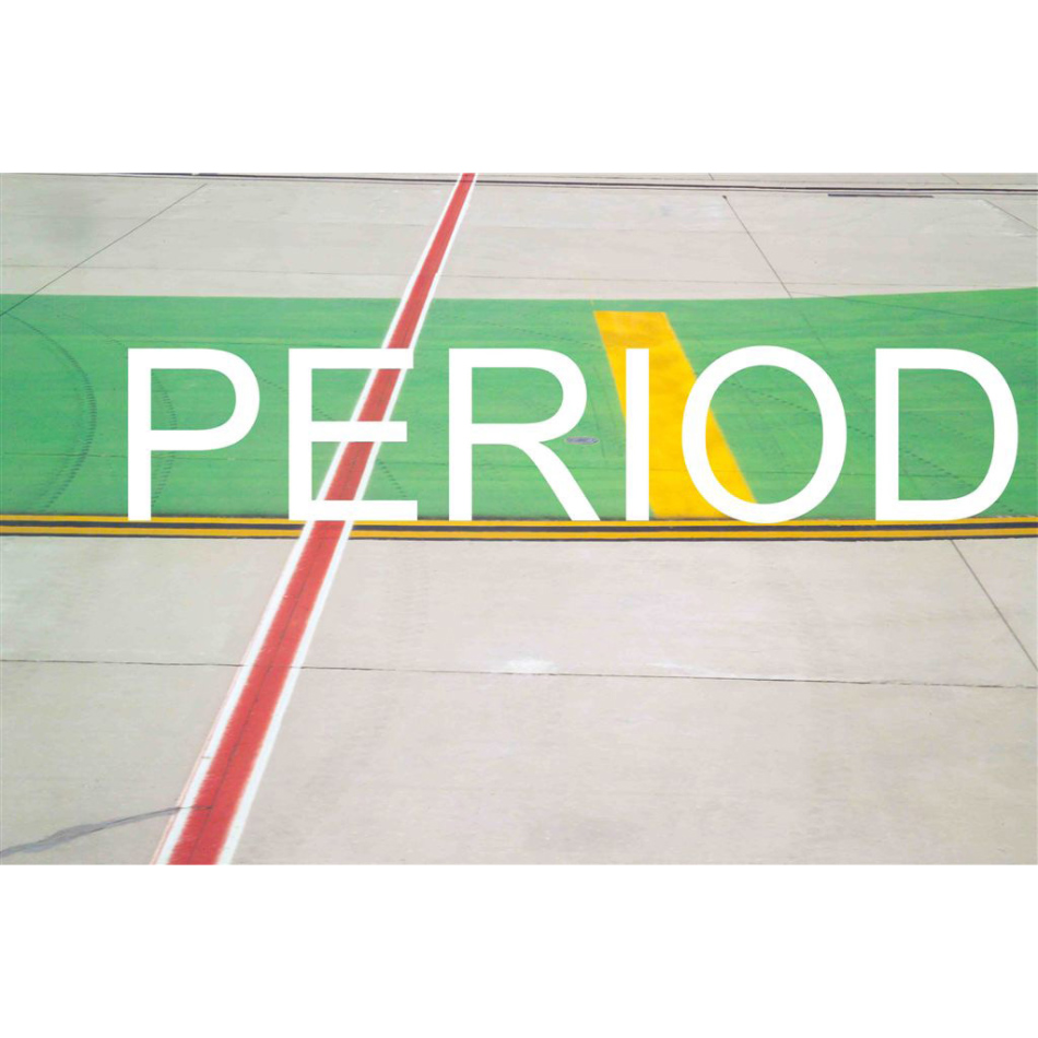 Christopher Makos - Period