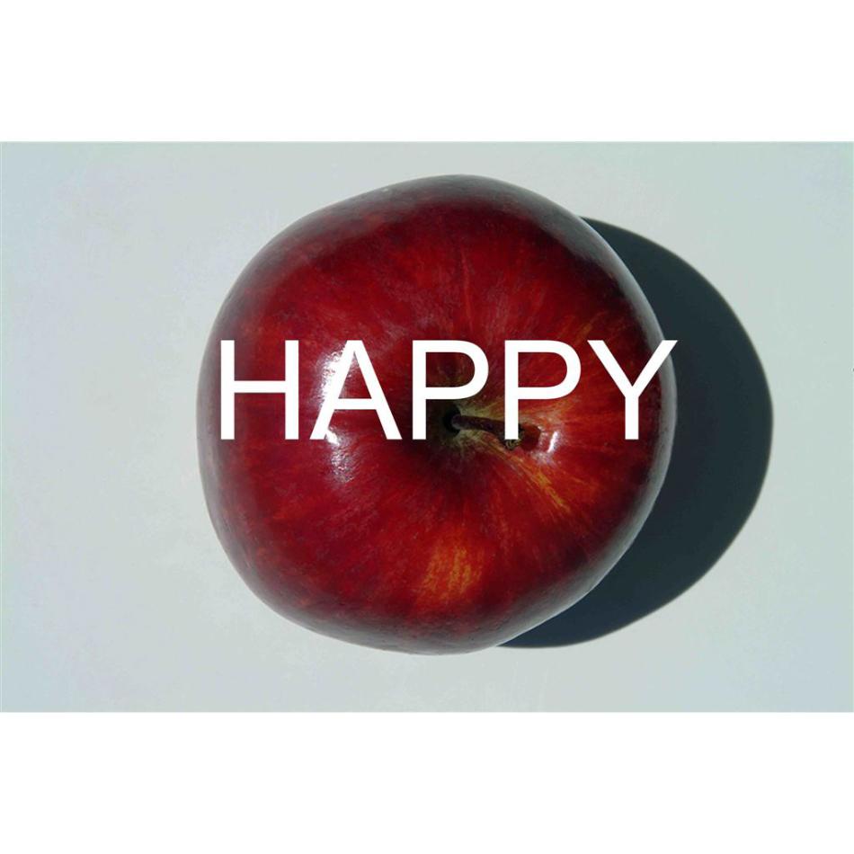 Christopher Makos - Happy