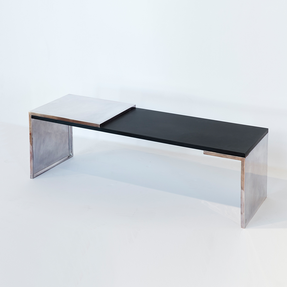 Eric Schmitt - One Way Coffee Table