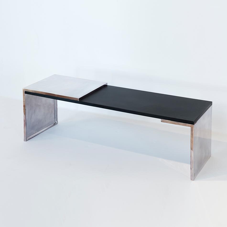 Eric Schmitt - One Way Coffee Table