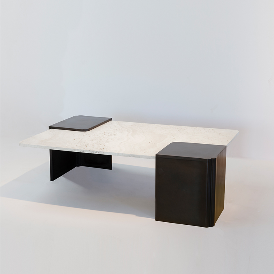Eric Schmitt - Corner Coffee Table