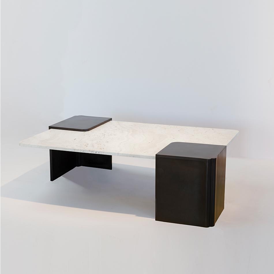 Eric Schmitt - Corner Coffee Table