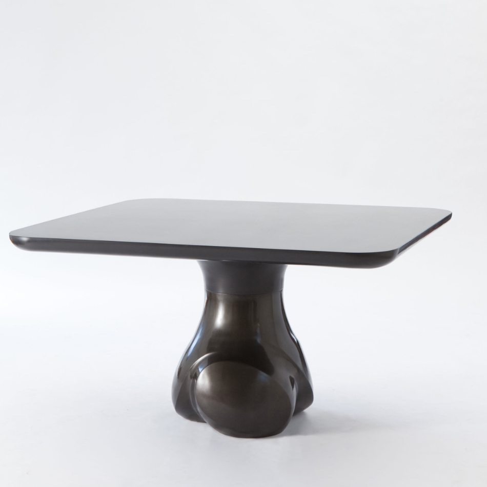 Eric Schmitt - Stump Dining Table