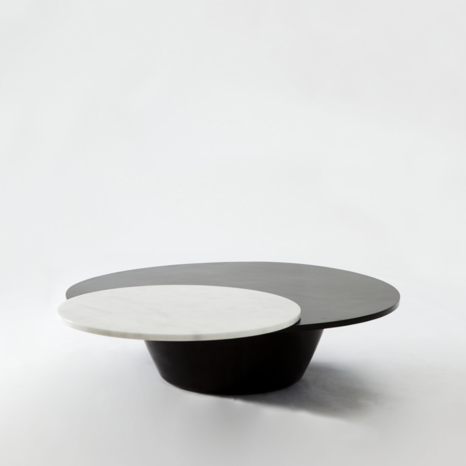 Eric Schmitt - Lazy Moon Coffee Table