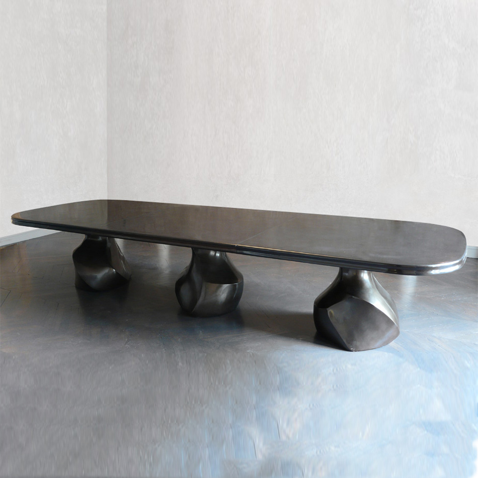 Eric Schmitt - Roc Dining Table