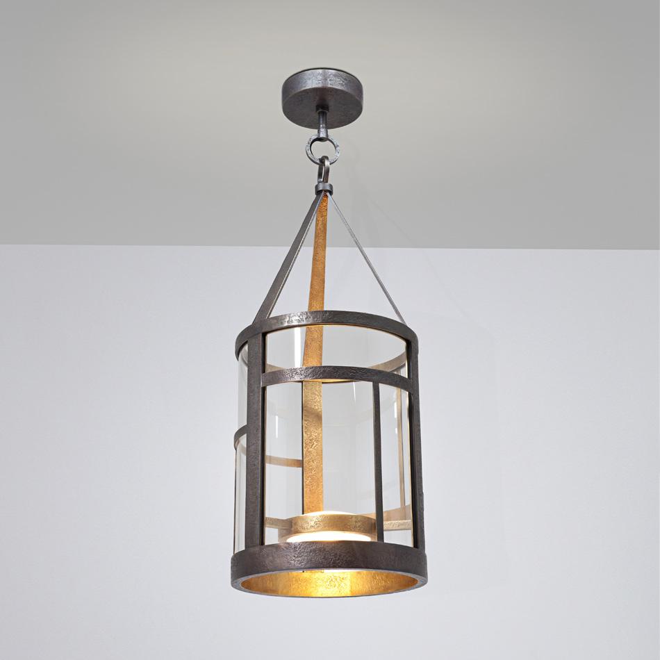Herve Van der Straeten - Lustre Lanterne 420