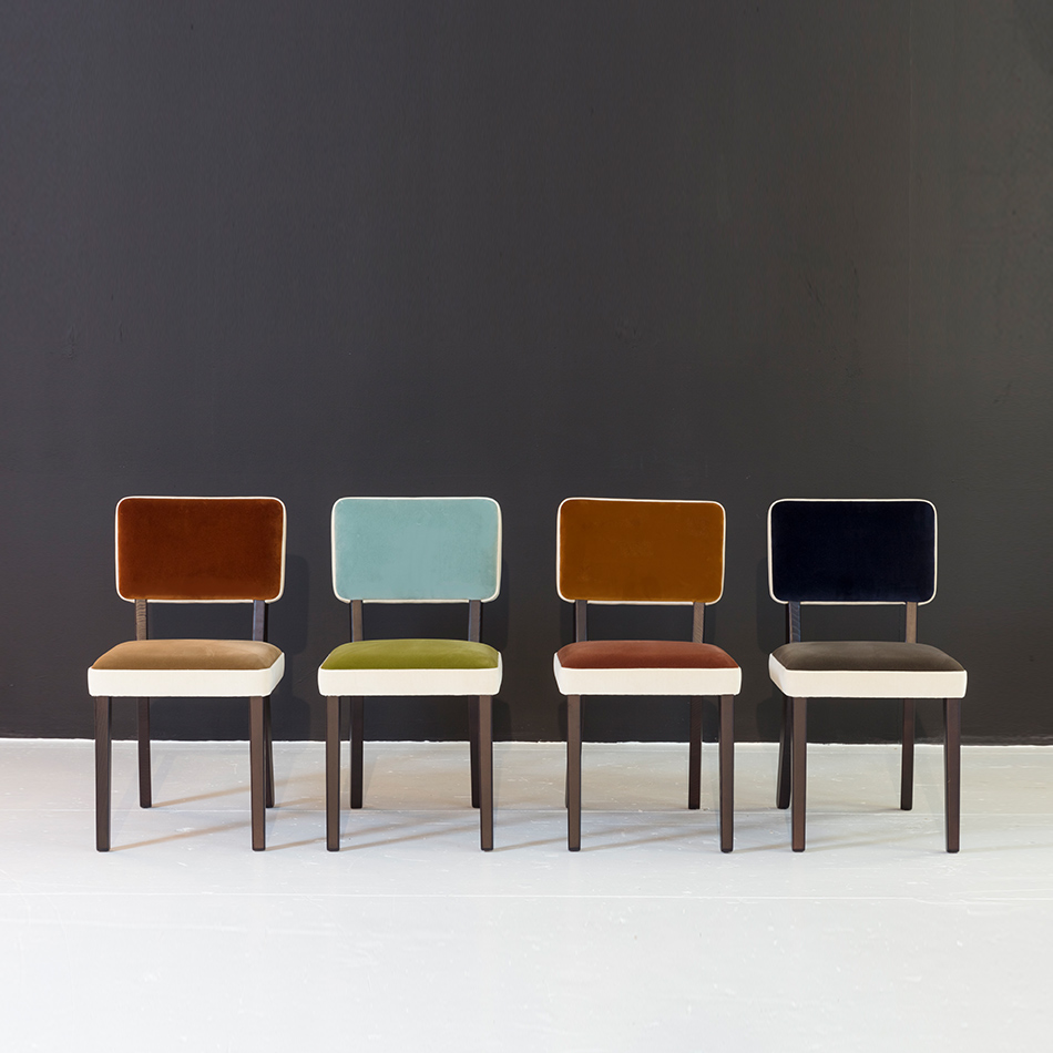 India Mahdavi - Best Friend Chair