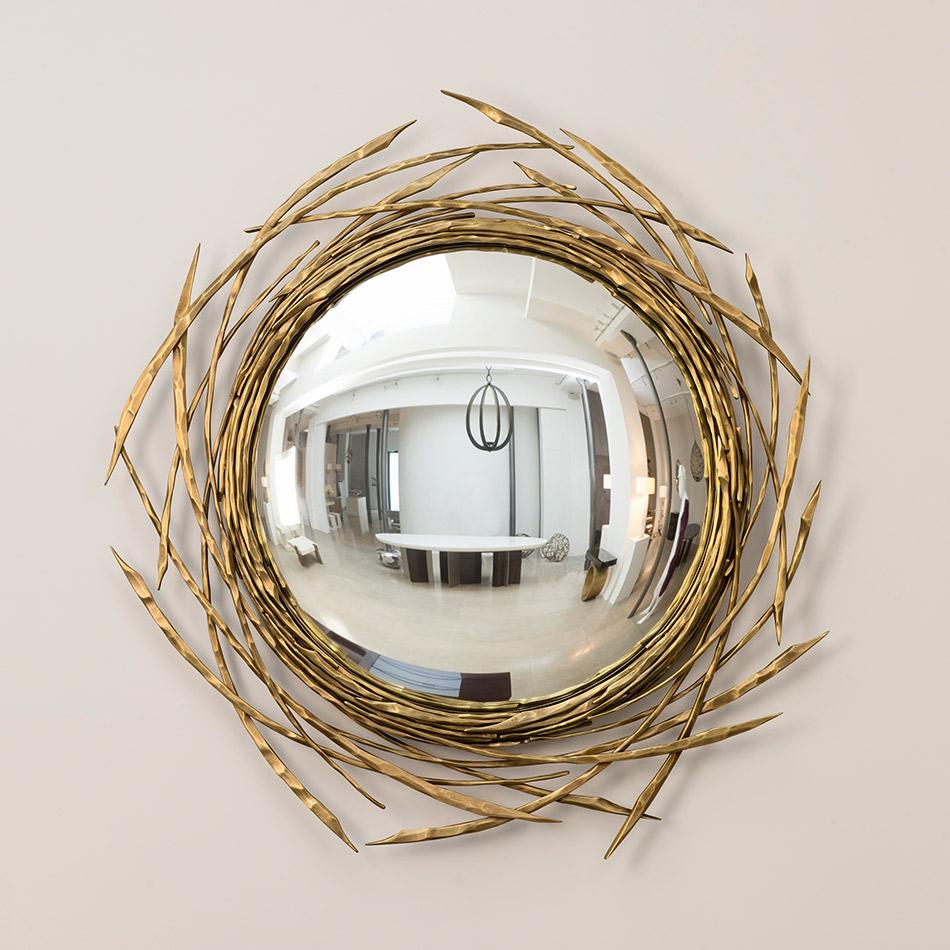 Herve Van der Straeten - Mirror Brindille 468
