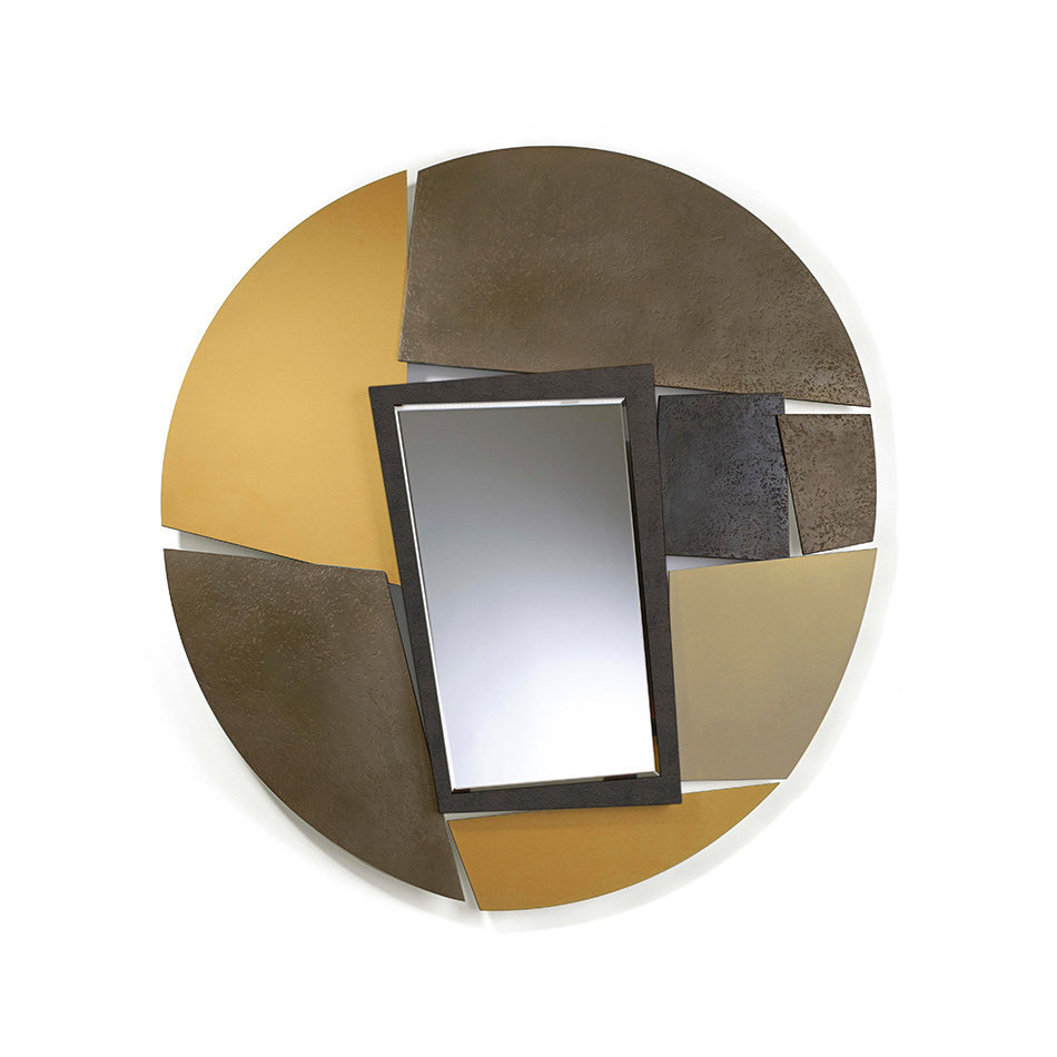 Herve Van der Straeten - Mirror Fracture 419