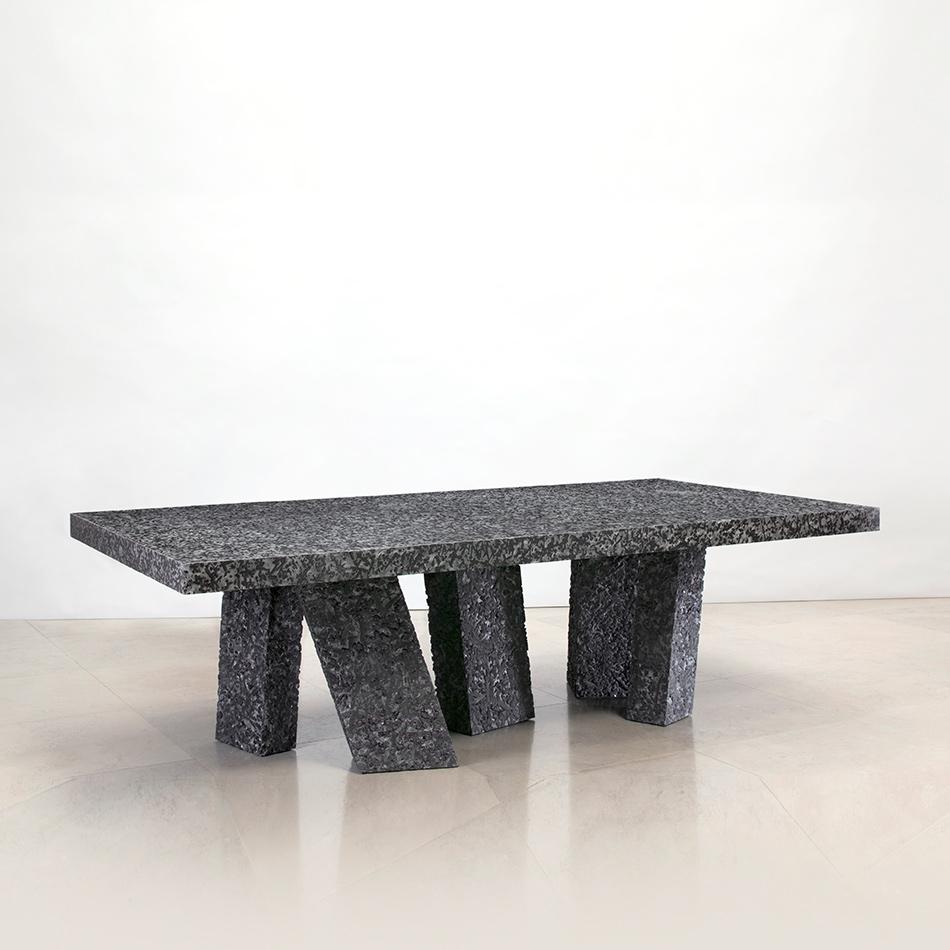 Herve Van der Straeten - Table Magma 426