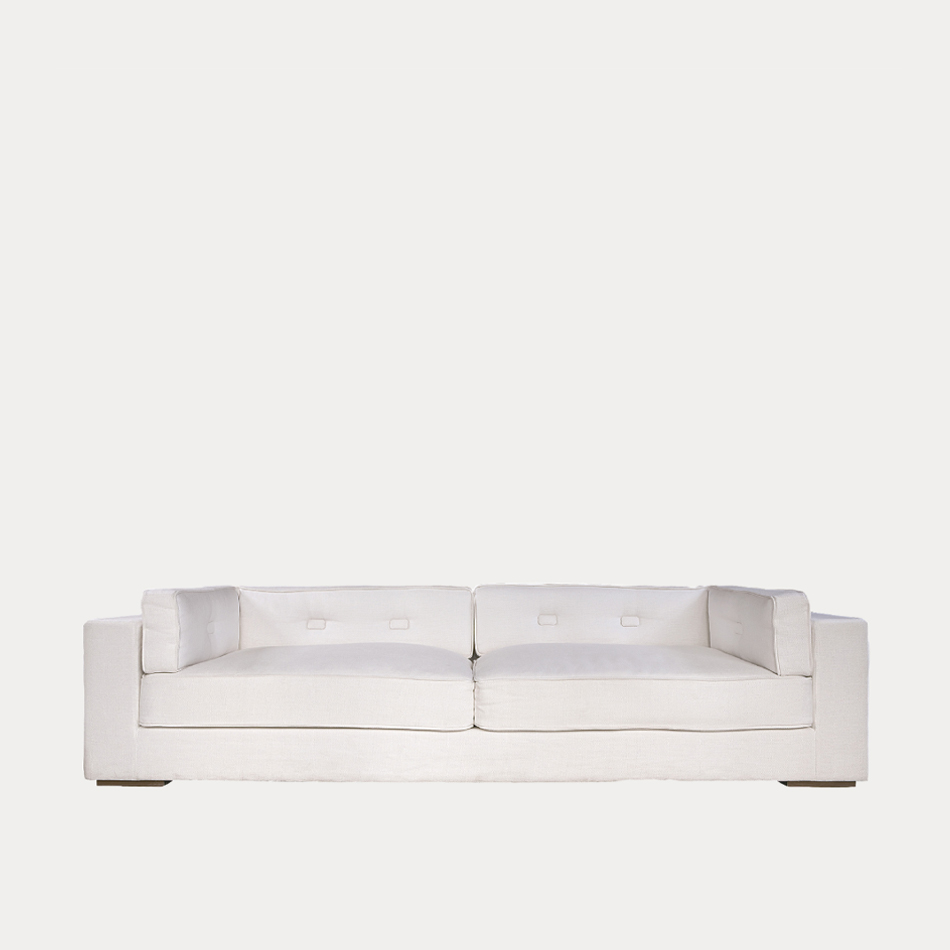 India Mahdavi - Oedipe Sofa