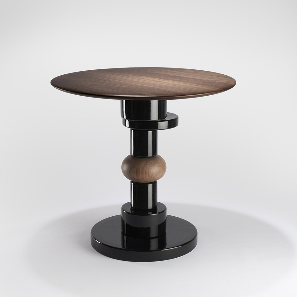 India Mahdavi - Starr Side Table