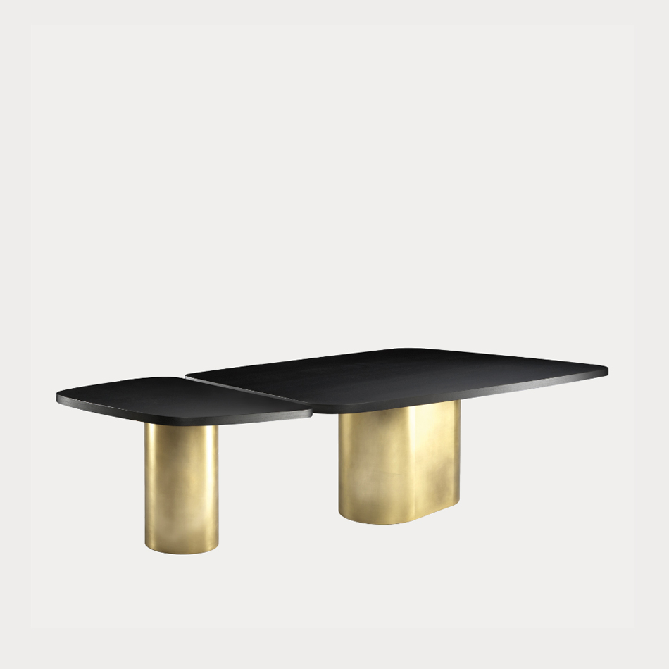India Mahdavi - Alber Table