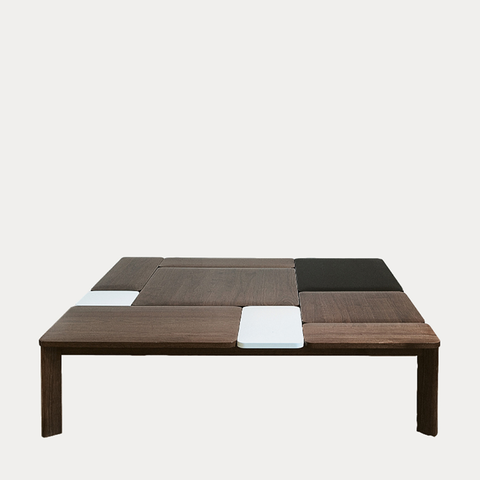 India Mahdavi - Bluff Coffee Table