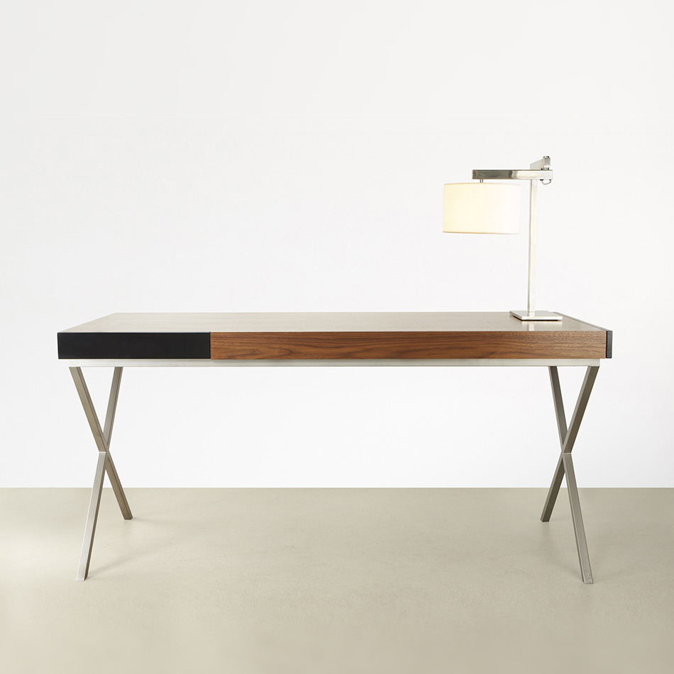 India Mahdavi - Mars Desk