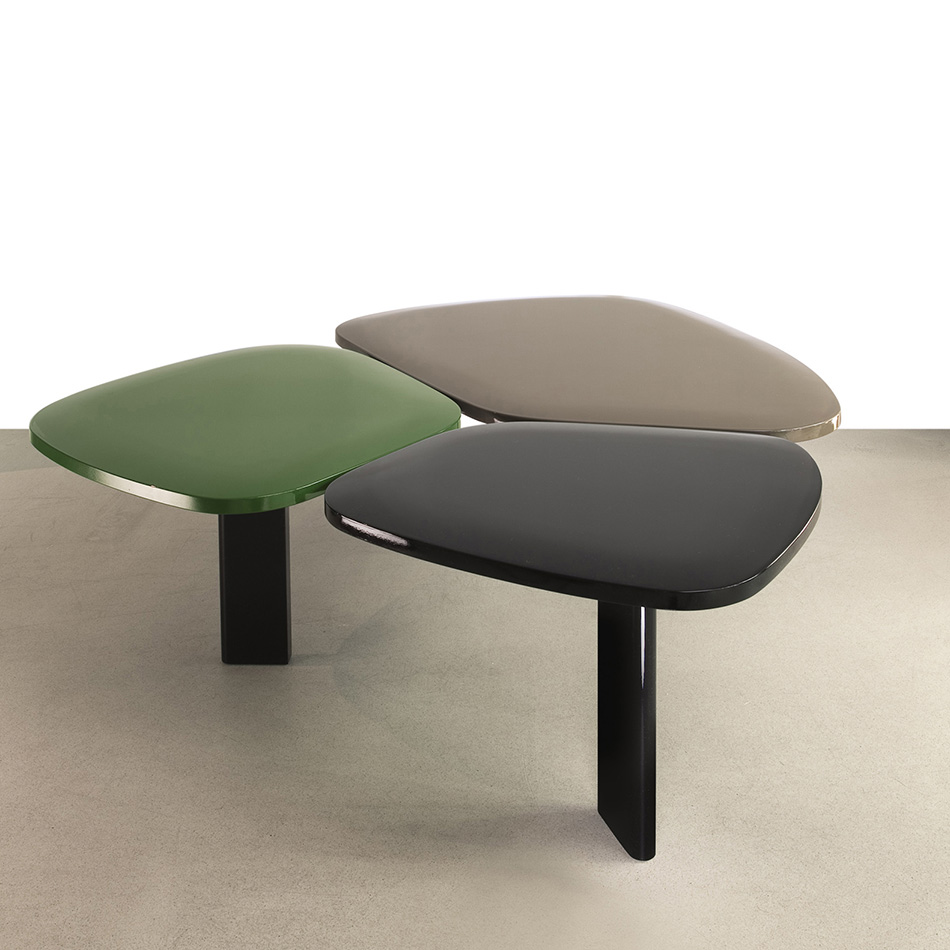 India Mahdavi - Flower Table