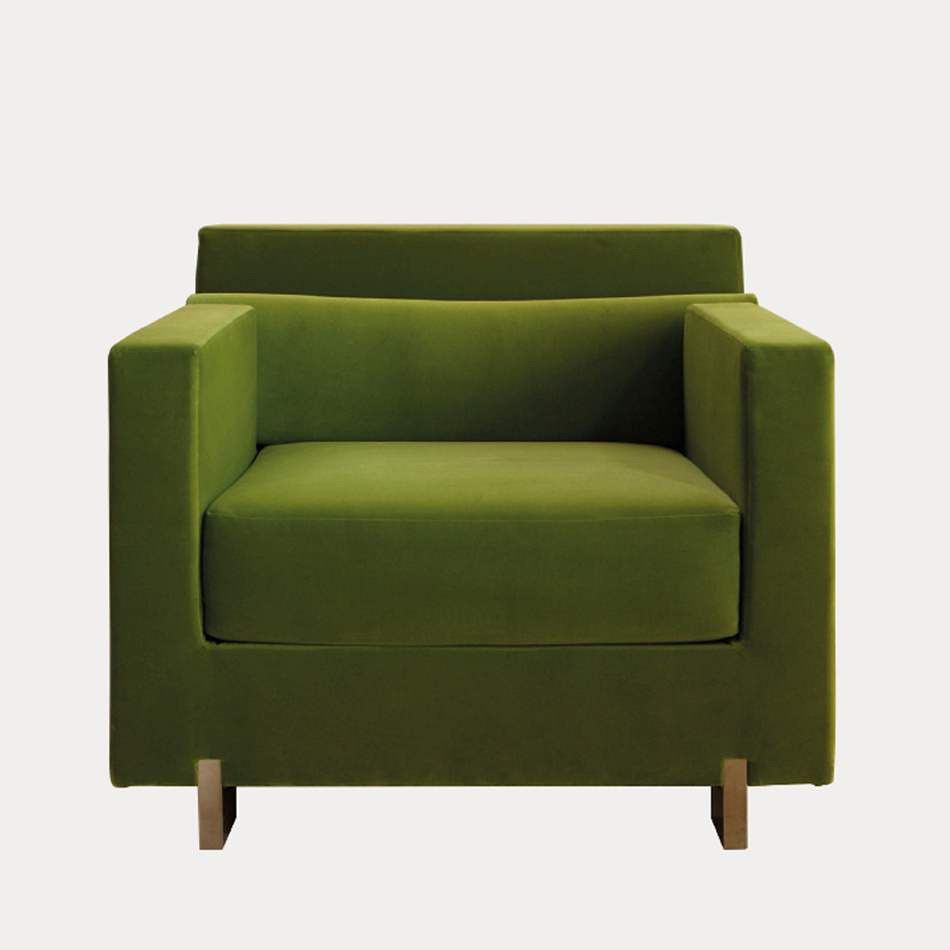 India Mahdavi - Oliver Chair
