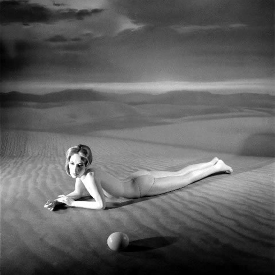 Josef Astor - Nude Sunbath