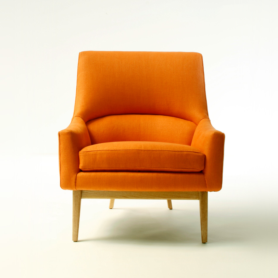 Jens Risom - A Chair
